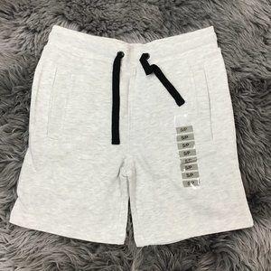 Manguun | Boy's Shorts | White | Various Sizes |